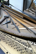 Michael Sweeney's Piano Restoration Shop
